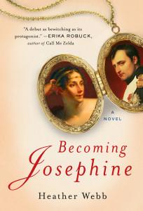 Becoming Josephine