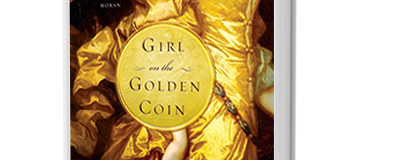 GIving GIRL ON THE GOLDEN COIN away free!